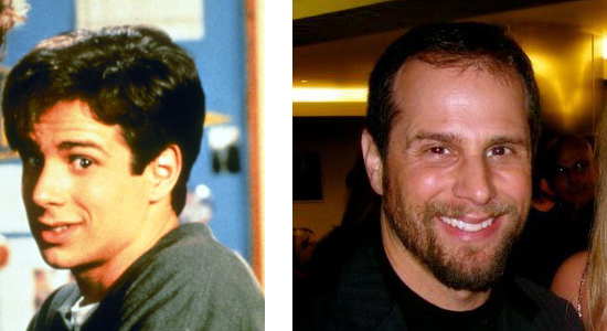 Michael Manasseri - Then and now.