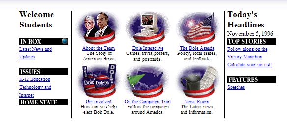 dole homepage