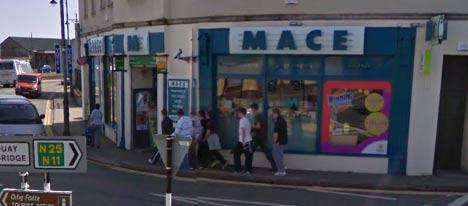 Mace Redmonds Square
