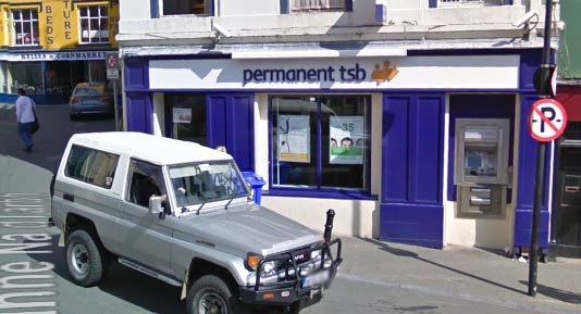 permanent tsb wexford