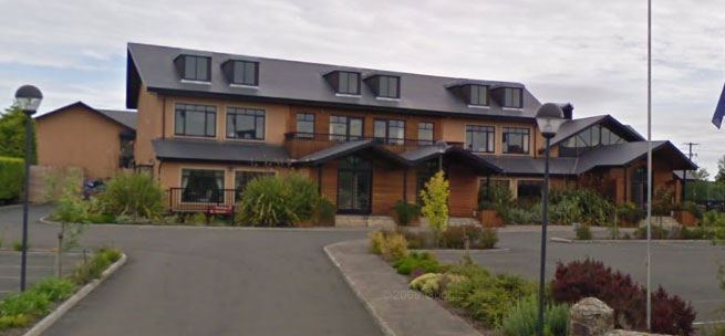 stanville lodge wexford
