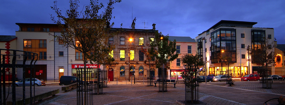 Things to do in wexford town for The wexford
