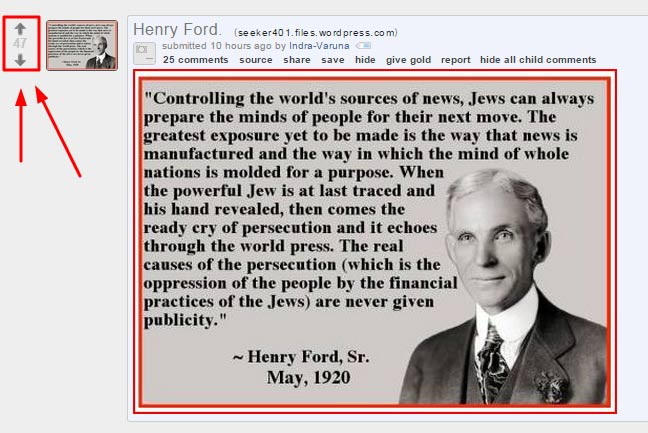 Henry Ford Jews