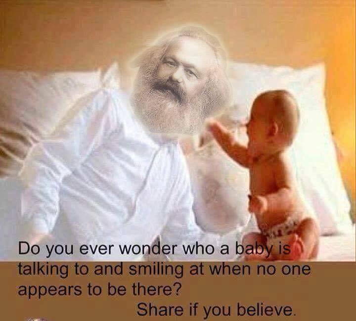 communist meme