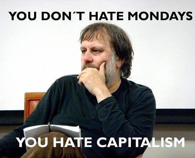 Hate Capitalism
