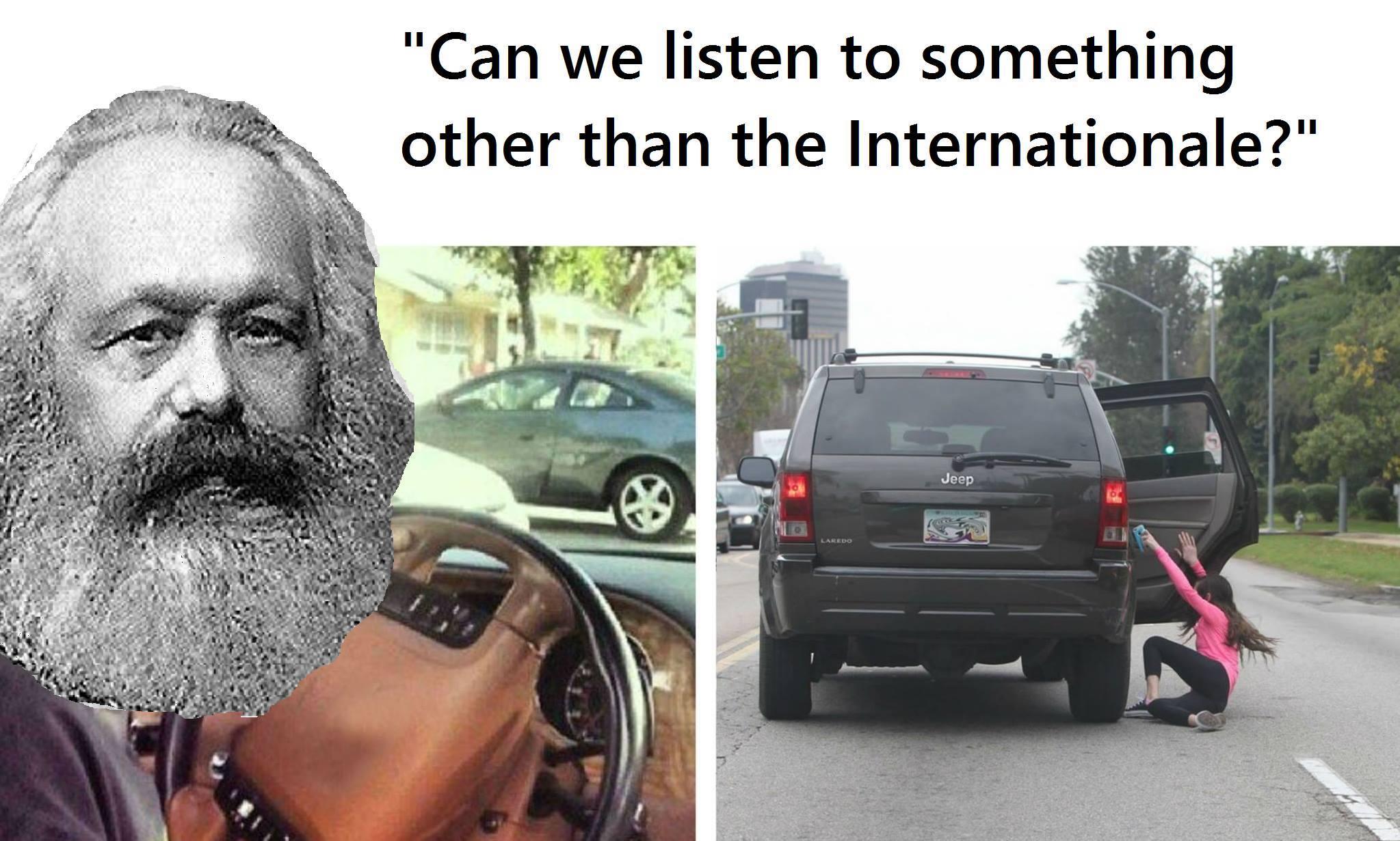 internationale meme