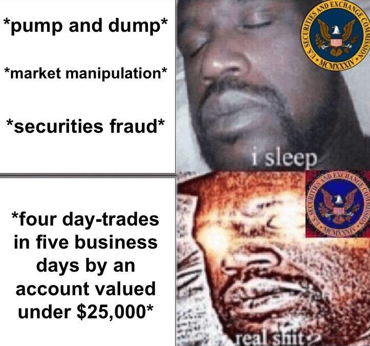 SEC meme.