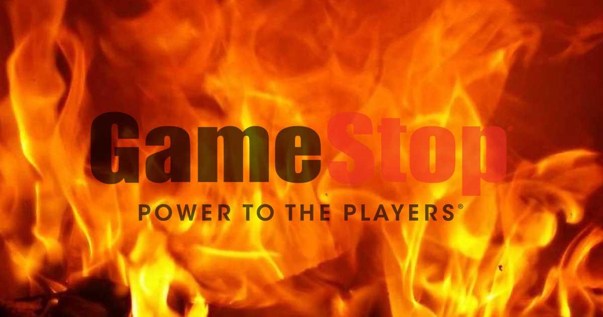 GameStop will not survive  It is doomed