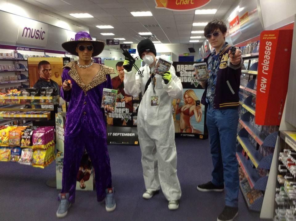 Xtra Vision Wexford